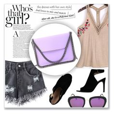 """""""#30"""" by lejla-7 ❤ liked on Polyvore featuring Tory Burch"""