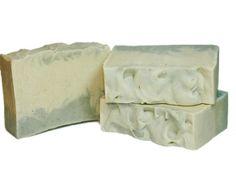 Musk Bath Soap Handmade Soap Lightly Scented Body by PureAttitude, $4.50