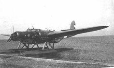 Cantieri Z-506 Airone