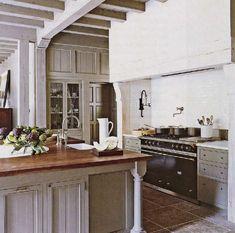 Kitchen by Ruard Veltman