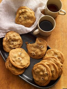 Chocolate Chip Cookie Recipes: 5 Upgrades To Create The Best Ever