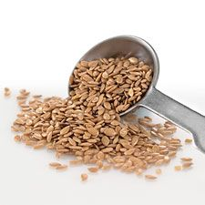 Flax seed is a nutritional powerhouse. Rich in protein, fiber, and Omega-3 fatty acids. why we love it: Sprinkle seeds on and in baked goods, smoothies, and cereal for good health and a yummy crunch. Golden color beautifully complements baked goods. diet info: Certified Gluten-Free™ by the non-profit Gluten-Free Certification Organization (GFCO), a program of the Gluten Intolerance Group (GIG®).