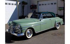 1950 Chrysler Windsor All-Steel for sale | HotrodHotline.com