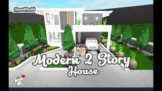 138 Best Bloxburg Images House Design House Layouts Sims House