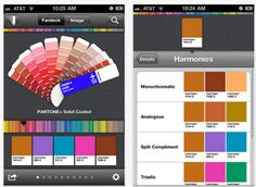 21 APPS FOR INSPIRING & OPTIMIZING YOUR HOME