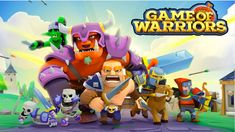 Game of Warriors Hack (MOD,Unlimited Money) Apk+ Mod - An interesting and popular strategy game for Android warriors Game Of Warriors, How To Hack Games, Tower Defense, Splash Screen, Team Games, Gaming Tips, Best Build, Android Hacks, Different Games