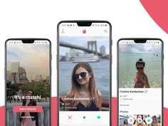Download our beautiful Tinder UI Kit for Android fully implemented in Kotlin. Mobile App Templates, Technical Documentation, Saved Passwords, Android Studio, Photo Upload, School Photos, Ui Kit, Profile Photo, Dating Profile