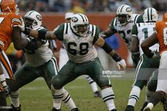 Kevin Mawae played center in the NFL for 16 seasons. He played for the Seattle Seahawks, New York Jets and the Tennessee Titans. Mawae was originally drafted by the Seattle Seahawks in the second r…