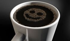 Cinema 4D - Coffee Bubbles Logo Effect Tutorial