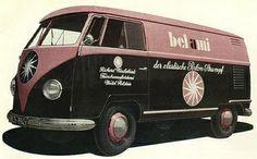 VW Livery | Nixon Design