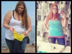 Here is what Tajuana she looks great and loss the weight with Skinny Fiber, you can to order here today www.ontolosing.com