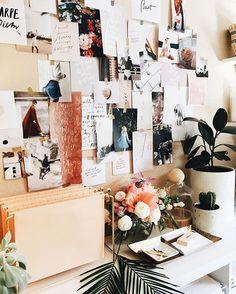 Mood Board | A Fabulous Fete