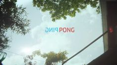 evian the source - Ping Pong