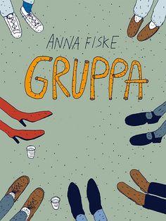 Anna Fiskes _Gruppa_