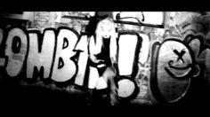 MADBLUSH - Be A Puta (Official video ) Play now!!!! Novo clipe no ar!!