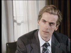 "Peter Capaldi in ""Titmuss Regained"""
