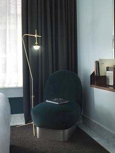 Image result for henrietta hotel easy chair