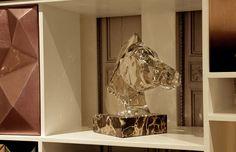 BOCA DO LOBO ART INSPIRATION | Art inspiration | www.bocadolobo.com/ #inspirationideas #luxuryfurniture #interiordesign