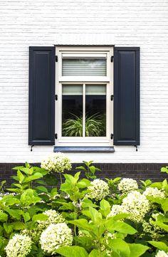 Window Design, Shutters, Beach House, Garage Doors, Entryway, Windows, Outdoor Decor, Luxe Villa, Home Decor