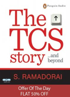 In 2003, Tata Consultancy Services set itself a mission: Top Ten by 2010  The TCS story is one of modern India's great success stories. In this fascinating book, S. Ramadorai, one of the country's most respected business leaders, recounts the steps to that extraordinary success.  #Audiobook