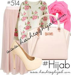 Hashtag Hijab Outfit #514