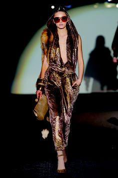 Roberto Verino - Mercedes Benz Fashion Week Fall-Winter 2013-14
