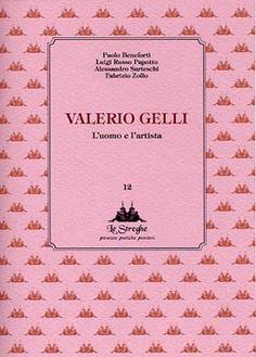 Autori Vari - Valerio Gelli - Via del Vento Edizioni