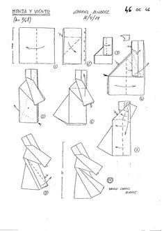 nativity origami - Google Search