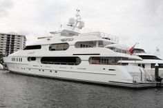 Tiger Woods Yacht | Tiger Woods Yacht – Tiger Woods Yacht Pictures