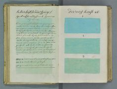 Before we had Pantone Color Guide, there was no universally recognized system to identify colors. But there were attempts to make it, and probably the most impressive one came from the artist known only as A. Boogert, who back in 1692 created an impressive piece of literature about mixing colors.