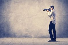 Photography Business to Business: The Outsourcer