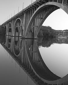 Henley Street Bridge, Knoxville, TN