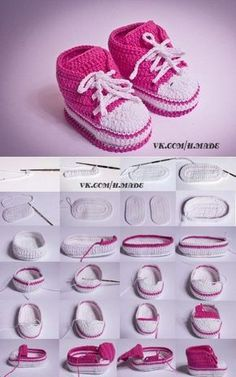 Child Knitting Patterns Crochet Baby Booties Crochet Baby Sneakers by Croby Patterns Crochet Child Booties Baby Knitting Patterns Supply : Crochet Child Booties Crochet Child Sneakers by Croby Patterns Crochet Baby Boot.Crochet Baby Sneakers by Croby Crochet Baby Boots, Booties Crochet, Crochet Shoes, Crochet Slippers, Love Crochet, Baby Booties, Baby Slippers, Knit Crochet, Tunisian Crochet