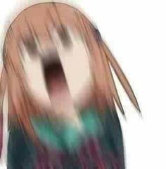 When your crush likes u back M Anime, Otaku Anime, Anime Art Girl, Kawaii Anime, Anime Shop, Anime Meme Face, Anime Faces Expressions, Japon Illustration, Cute Profile Pictures