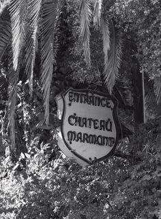 Chateau Marmont. 8221 Sunset Blvd. LA, California.