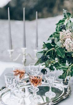 "Styled Shoot Februar 2016 ""Frosted Love"" by Carolina Auer Photography Samantha Wedding, Wedding Inspiration, Style Inspiration, Wedding Details, Frost, Wedding Styles, Wedding Reception, Wedding Planner, Relationship"