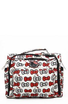 ee36cdfd1a4c Ju-Ju-Be for Hello Kitty®  BFF  Diaper Bag Hello Kitty