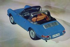 1967 Porsche 911 2.0 Targa Maintenance/restoration of old/vintage vehicles: the material for new cogs/casters/gears/pads could be cast polyamide which I (Cast polyamide) can produce. My contact: tatjana.alic@windowslive.com