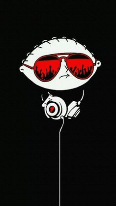 pictures like this in all the room Family Guy DJ session Dj Music, Dance Music, Music Stuff, Music Logo, Dj Images, Music Images, Tattoos Musica, House Music, Music Is Life