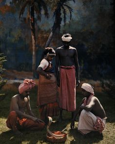 VIBE | The snake charmer, charming us all. India, 1923 by Hans Hildenbrand.