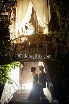 Korea Pre-Wedding Photoshoot - WeddingRitz.com » Korea pre-wedding photographer - One Fine Day studio
