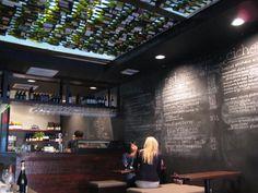 Bacaro LA Wine Bar