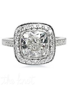 Future husband, take note! This is the ring I want!
