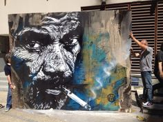 « Smoke gets in your Eyes », C215