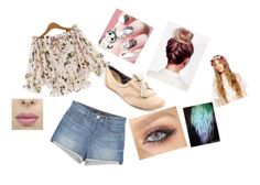"""""""PEACE!!!!!!!!!!!!!!!"""" by princesstigerlily123 ❤ liked on Polyvore featuring J Brand, Not Rated and ASOS"""