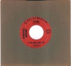 Stonewall Jackson 45 rpm If This House Could Talk by vinylplus