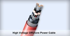 Offshore Cables Type P2 RFOU  P2/P9 RFOU Application This power cable is applicable to high voltage power on offshore units and intended for fixed installations. Flame retardant,low smoke and halogen free, mud resistant as request. Rating voltage 3.6/6(7.2)kV, 6/10(12)kV, 8.7/15(17.5)kV. Maximum Rated conductor temperature 90℃