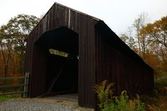 Autumn, fall, fall colors, September, October, November, leaves, trees, nature, covered bridge