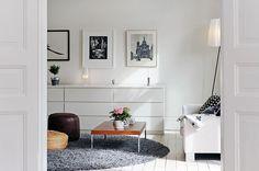 Nice Swedish home