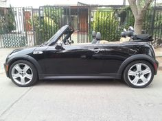 My new toy Cooper S Cabrio Mini Cooper S, New Toys, Marines, Bmw, World, The World